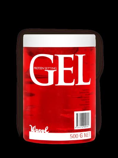 Gel Red 2Kg